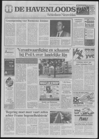 De Havenloods 1991-01-24