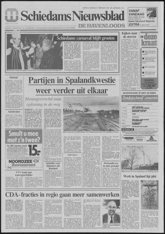 De Havenloods 1990-02-27