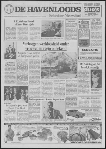 De Havenloods 1986-12-04