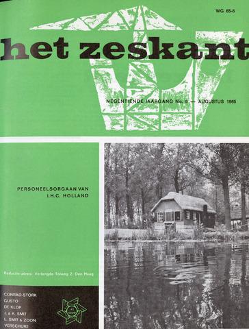 Het Zeskant 1965-08-01