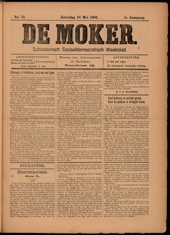 De Moker 1901-05-18