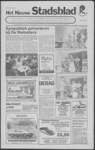 Het Nieuwe Stadsblad 1978-06-16