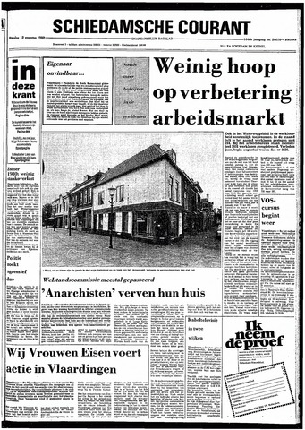 Rotterdamsch Nieuwsblad / Schiedamsche Courant / Rotterdams Dagblad / Waterweg / Algemeen Dagblad 1980-08-12