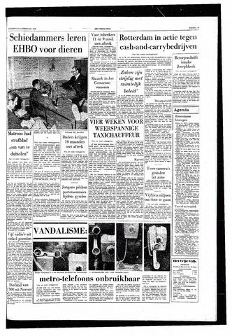 Het Vrije volk 1969-02-06