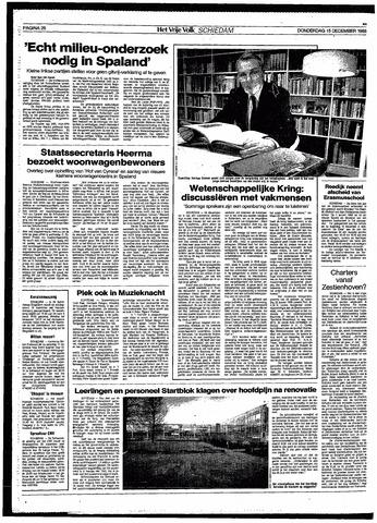 Het Vrije volk 1988-12-15