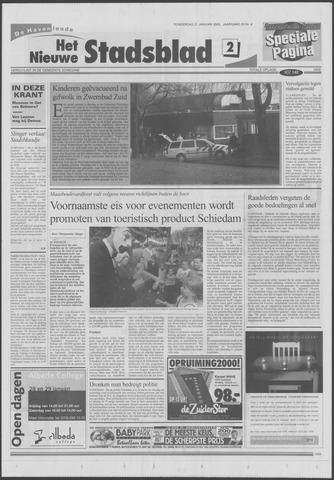 Het Nieuwe Stadsblad 2000-01-27