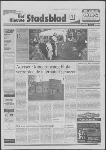 Het Nieuwe Stadsblad 2000-12-06