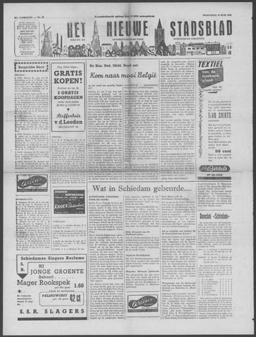 Het Nieuwe Stadsblad 1953-06-10