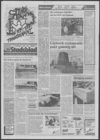 Het Nieuwe Stadsblad 1988-03-23