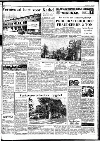 Trouw / De Rotterdammer 1964-06-30