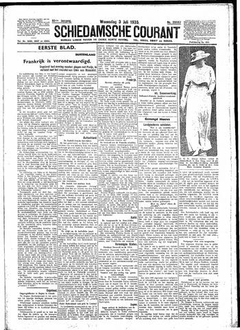 Schiedamsche Courant 1935-07-03