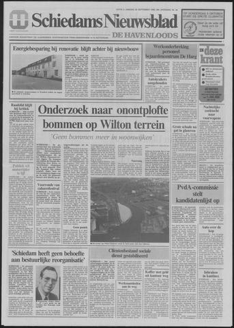 De Havenloods 1989-09-26