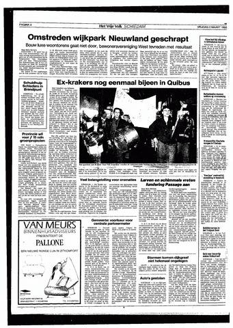 Het Vrije volk 1990-03-02