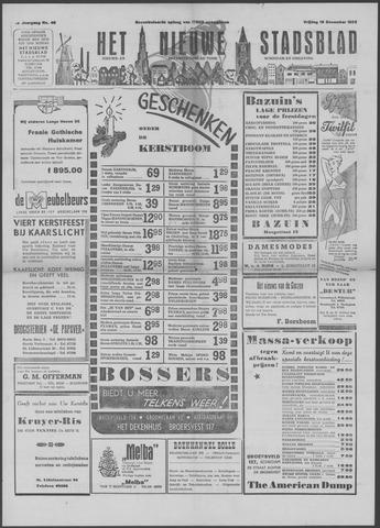Het Nieuwe Stadsblad 1952-12-19