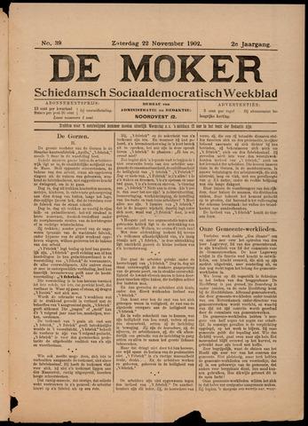 De Moker 1902-11-22