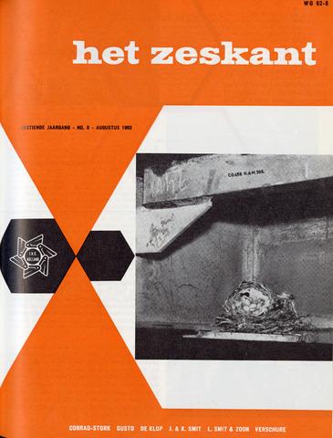Het Zeskant 1962-08-01