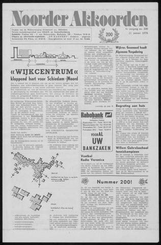 Noorder Akkoorden 1976-01-21