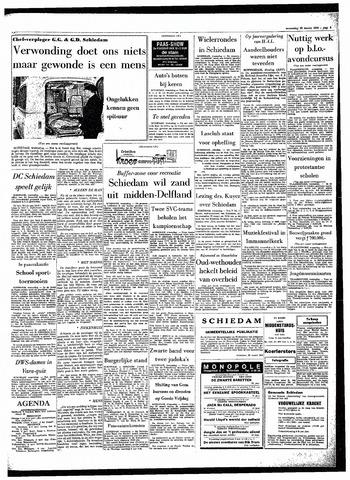 Rotterdamsch Parool / De Schiedammer 1964-03-25