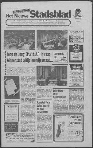 Het Nieuwe Stadsblad 1975-01-15