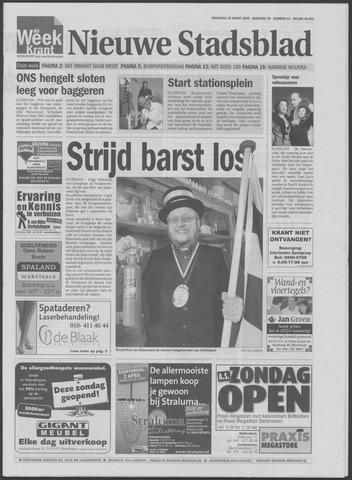 Het Nieuwe Stadsblad 2006-03-29