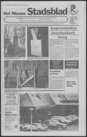Het Nieuwe Stadsblad 1979-05-02