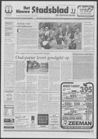 Het Nieuwe Stadsblad 1995-06-21