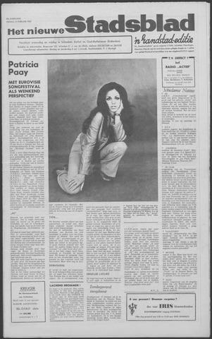 Het Nieuwe Stadsblad 1969-02-21