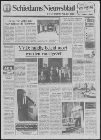 De Havenloods 1990-01-23