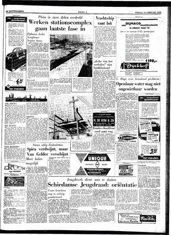 Trouw / De Rotterdammer 1962-02-16