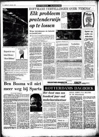 Rotterdamsch Parool / De Schiedammer 1966-09-24