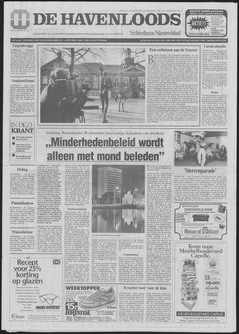 De Havenloods 1992-02-20
