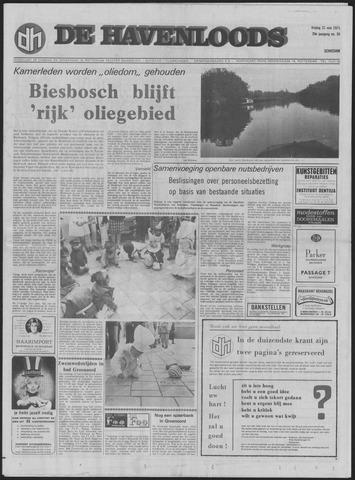 De Havenloods 1971-05-21