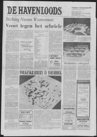 De Havenloods 1968-08-08