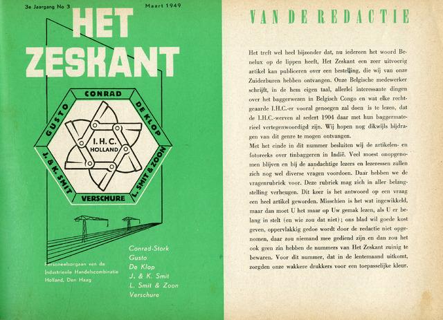 Het Zeskant 1949-03-01