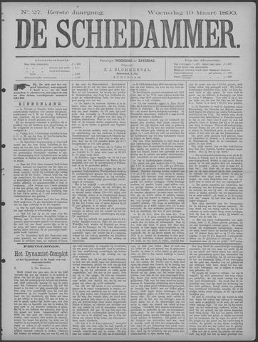 De Schiedammer 1890-03-19