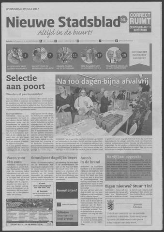 Het Nieuwe Stadsblad 2017-07-19