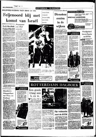 Rotterdamsch Parool / De Schiedammer 1966-06-24