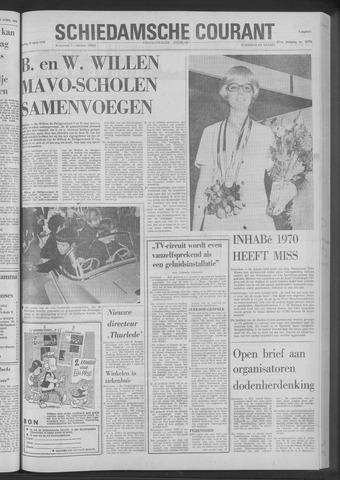 Rotterdamsch Nieuwsblad / Schiedamsche Courant / Rotterdams Dagblad / Waterweg / Algemeen Dagblad 1970-04-18