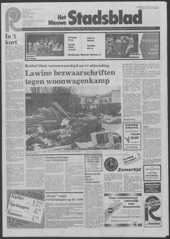 Het Nieuwe Stadsblad 1982-03-24