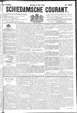 Schiedamsche Courant 1908-05-19