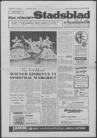 Het Nieuwe Stadsblad 1967-01-18