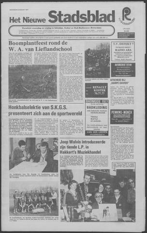 Het Nieuwe Stadsblad 1977-03-23