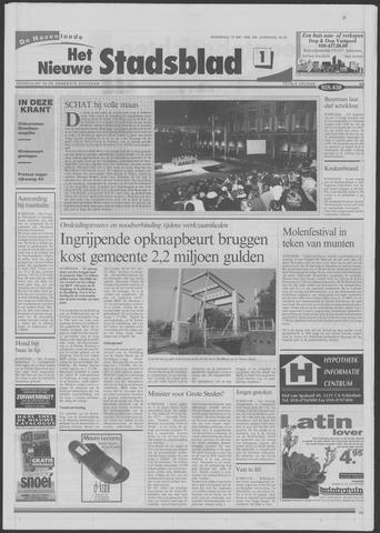 Het Nieuwe Stadsblad 1998-05-13