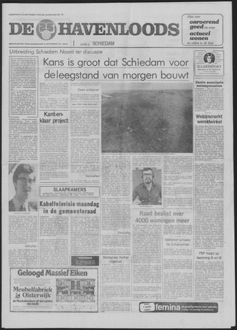 De Havenloods 1976-09-23