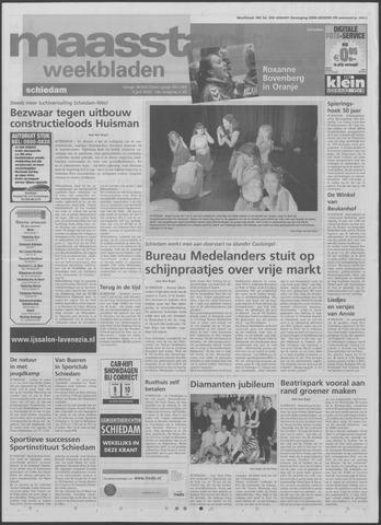 Maaspost / Maasstad / Maasstad Pers 2007-06-06