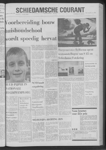 Rotterdamsch Nieuwsblad / Schiedamsche Courant / Rotterdams Dagblad / Waterweg / Algemeen Dagblad 1970-03-21