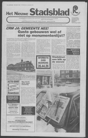 Het Nieuwe Stadsblad 1979-01-10