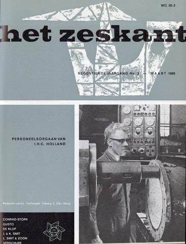Het Zeskant 1965-03-01