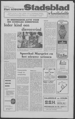 Het Nieuwe Stadsblad 1968-09-27