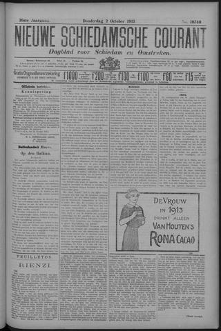 Nieuwe Schiedamsche Courant 1913-10-02